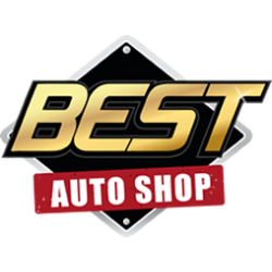 Logo Best Auto shop