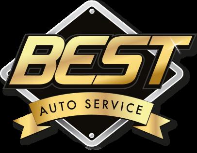 Logo Best Auto Service